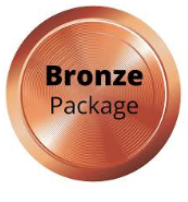 Honeymoon Fund Package - Bronze