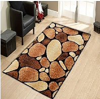 Nobel Elegant Center Rug - 4ft X 6ft