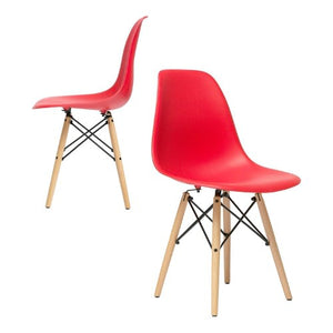 DSR Plastic Chair - The RegistryNg™
