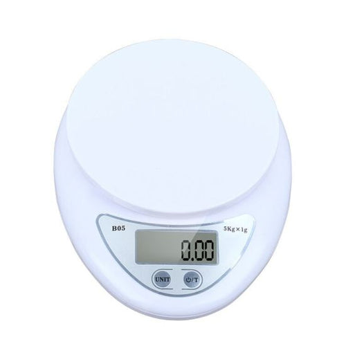 Electronic Kitchen Scale - The RegistryNg™