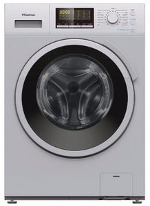 Hisense 7KG Washing Machine WFH701 - The RegistryNg™