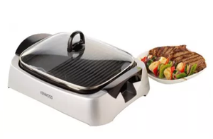Kenwood Health Grill - HG266 - The RegistryNg™