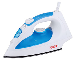 Sonik Steam Iron SI-2005S - The RegistryNg™