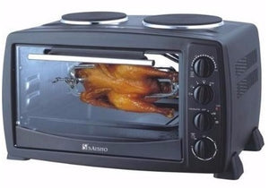 Electric Oven - The RegistryNg™