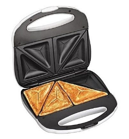 Masterchef 4 slice sandwich maker - The RegistryNg™