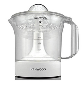 Kenwood Juice Extractor - The RegistryNg™