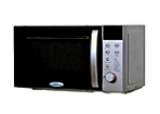 Haier Thermocool Electronic Microwave - The RegistryNg™