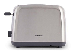 Kenwood Toaster - Silver - The RegistryNg™