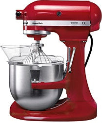 Artisan Stand Mixer 4.8L - The RegistryNg™
