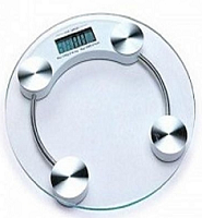 Bathroom Scale - Indoor Use