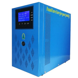 Famicare 5.5kva/24v Pure Sinewave & Solar Hybrid Inverter - The RegistryNg™