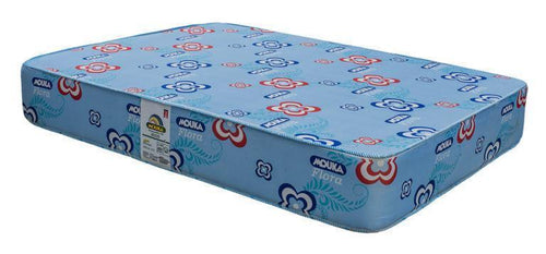 Mouka Flora 6 By 6 X 10 Quality Mattress Bed