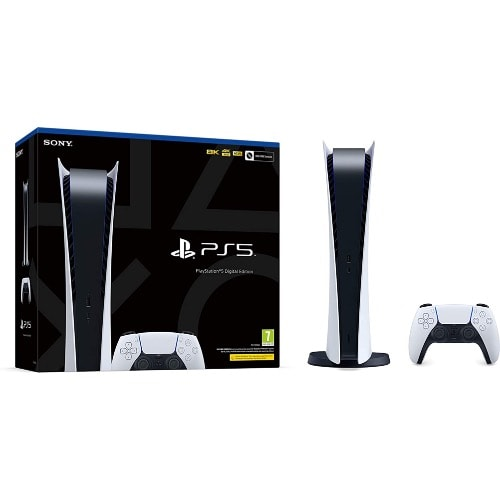 Sony Playstation 5 Standard Edition - Ps5