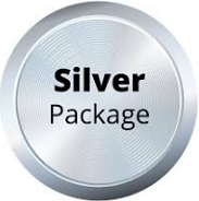 Honeymoon Fund Package - Silver - The RegistryNg™