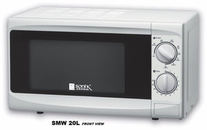 Sonik SMW 820 20L Microwave With Grill