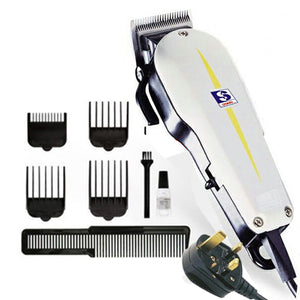 Sonik Hair Clipper SHC 3900 - 3 Pins