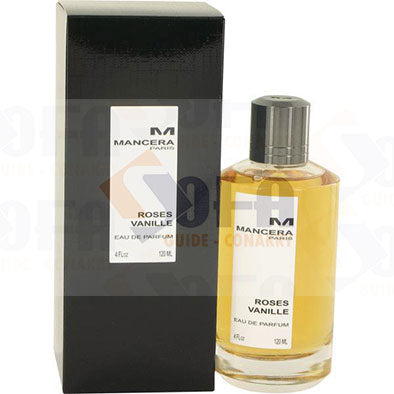 MANCERA BLACK INTENSITIVE AOUD EDP 120ML PERFUME FOR MEN