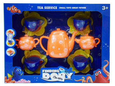 FINDING DORY -Tea service