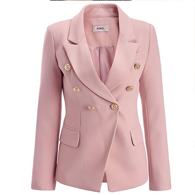 Fashion Blazer Women