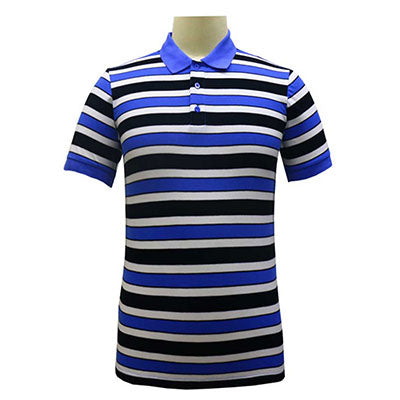 Collection d'été couleur combinaison polo t shirt