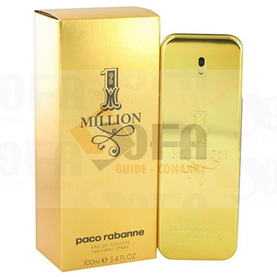 PACO RABANNE 1 MILLION Eau de Toilette