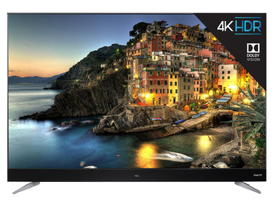 TLC-4K UHD SMART TV 75""
