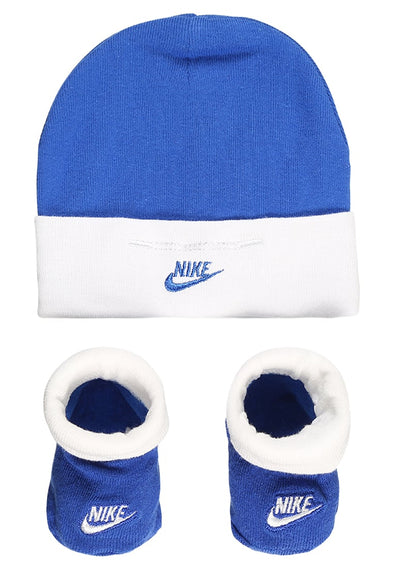 Nike Performance FUTURA HAT BOOTIE SET - Bonnet
