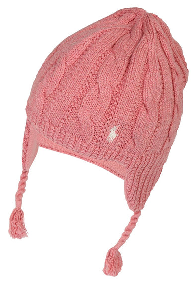 Polo Ralph Lauren EARFLAP APPAREL ACCESSORIE - Bonnet
