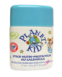 PLANET KID Stick Nutri-protecteur IP 30 au calendula 11ml