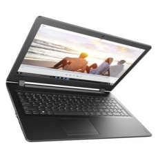 Lenovo Ideapad 110- 151BR- Intel Celeron- 4GB RAM- 500 HDD-15.6 Inches - Freedos (80T700B9AK)