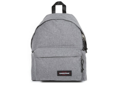 Sac à dos Eastpak - Pak'r Sunday Grey - 1 compartiment