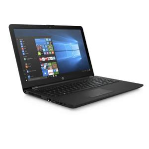 "HP PC Portable- HP15bs086nf - 15.6""- 4Go de RAM - Windows 10 - Intel Celeron N3060 - Intel HD 400 - Stockage 1To"