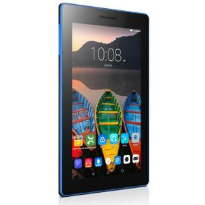 Lenovo Tablette Tactile - TAB3-710 WIFI - 7'' HD - 1Go RAM - Android 5.0 - Quad Core - ROM 8 Go - WiFi