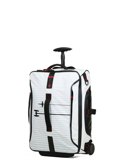 SAC DE VOYAGE SAMSONITE PARADIVER LIGHT STAR WARS 55 CM