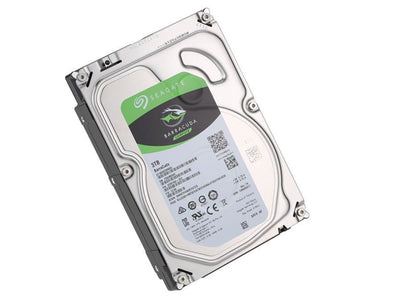 Seagate 3TO HDD Desktop disque dur interne 7200 tr/min SATA