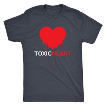 Toxic Heart Dark (M)