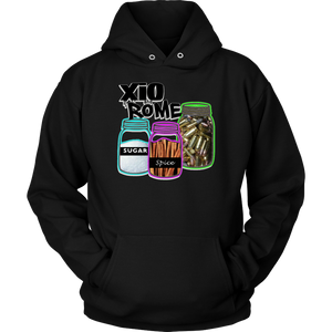 Xio and Rome Hoodie