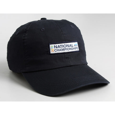USTA LEAGUES 2019 NATIONAL CHAMPIONSHIPS NAVY HAT