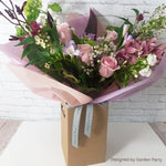 GARDEN PARTY BOUQUET (MEDIUM)