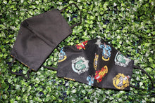 Load image into Gallery viewer, Harry Potter Reusable Mask