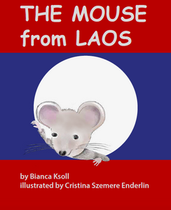 The Mouse from Laos (ebook)