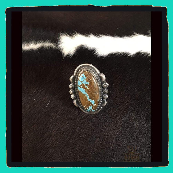 Turquoise Collection - Rings