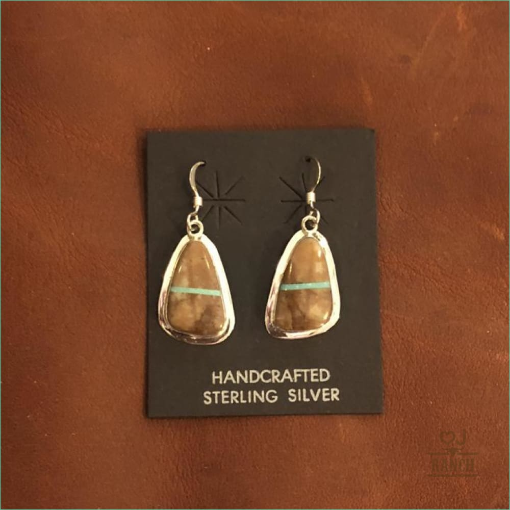 Earrings - 17729