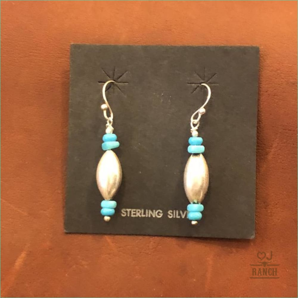 Earrings - 17733