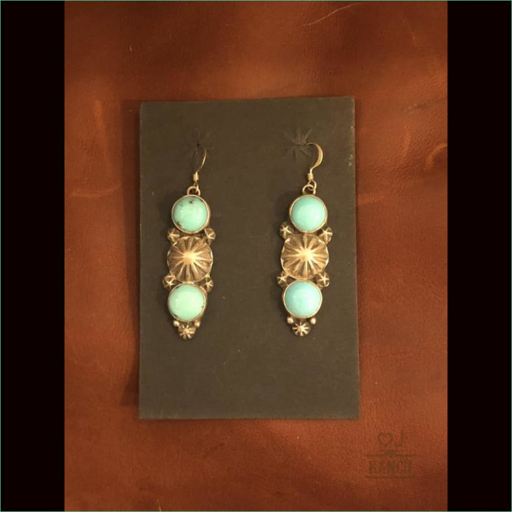 Earrings - 21008
