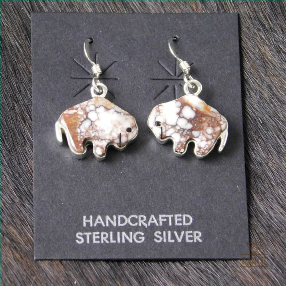 Earrings - 21038