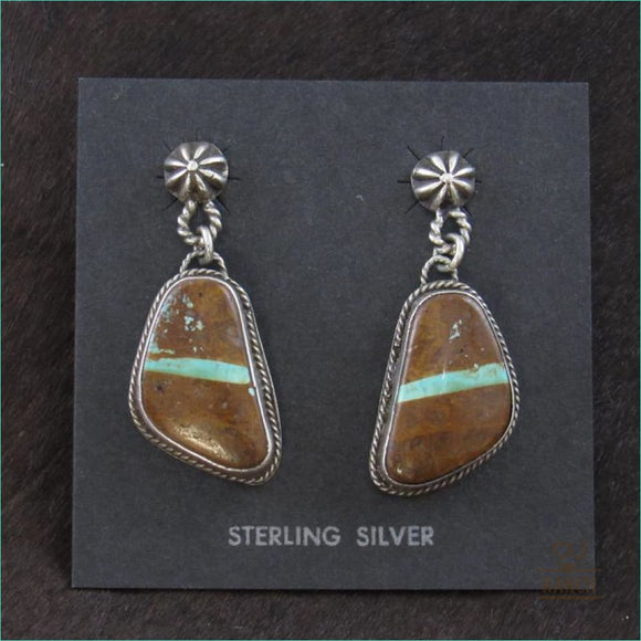 Heart J Ranch - Earrings