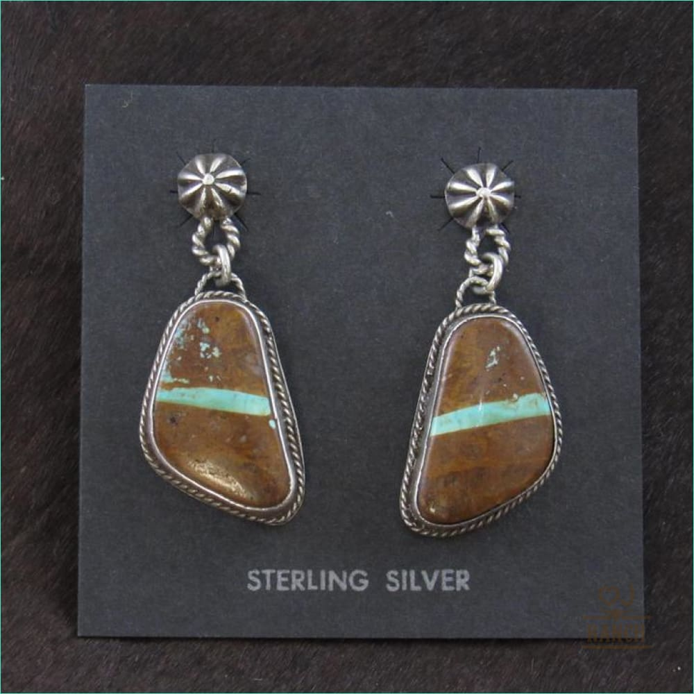 Earrings - 21112
