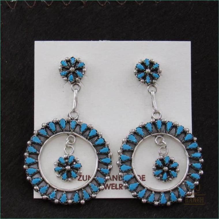Earrings - 21124