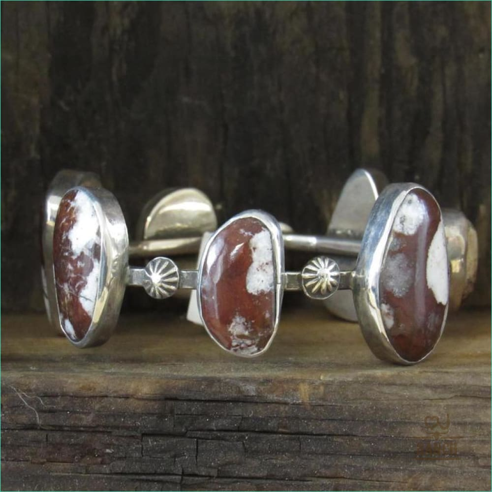 Navajo Bangle 17693
